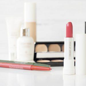 save money on makeup