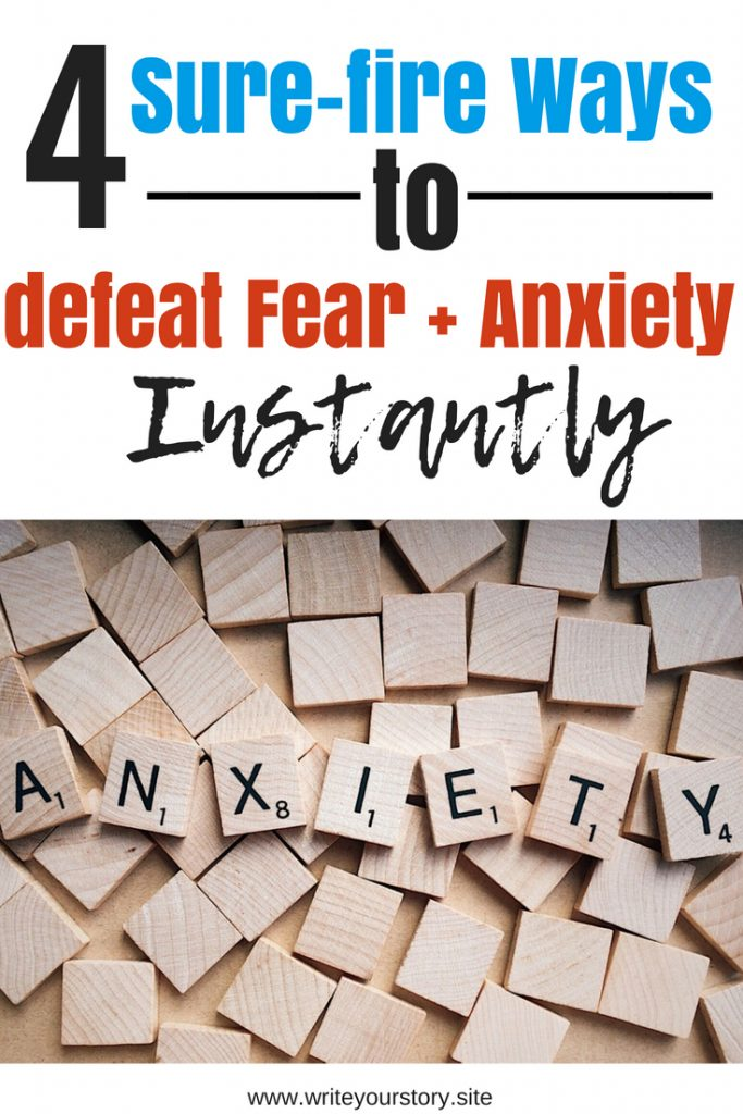 anxiety attack relief / anxiety attack relief remedies