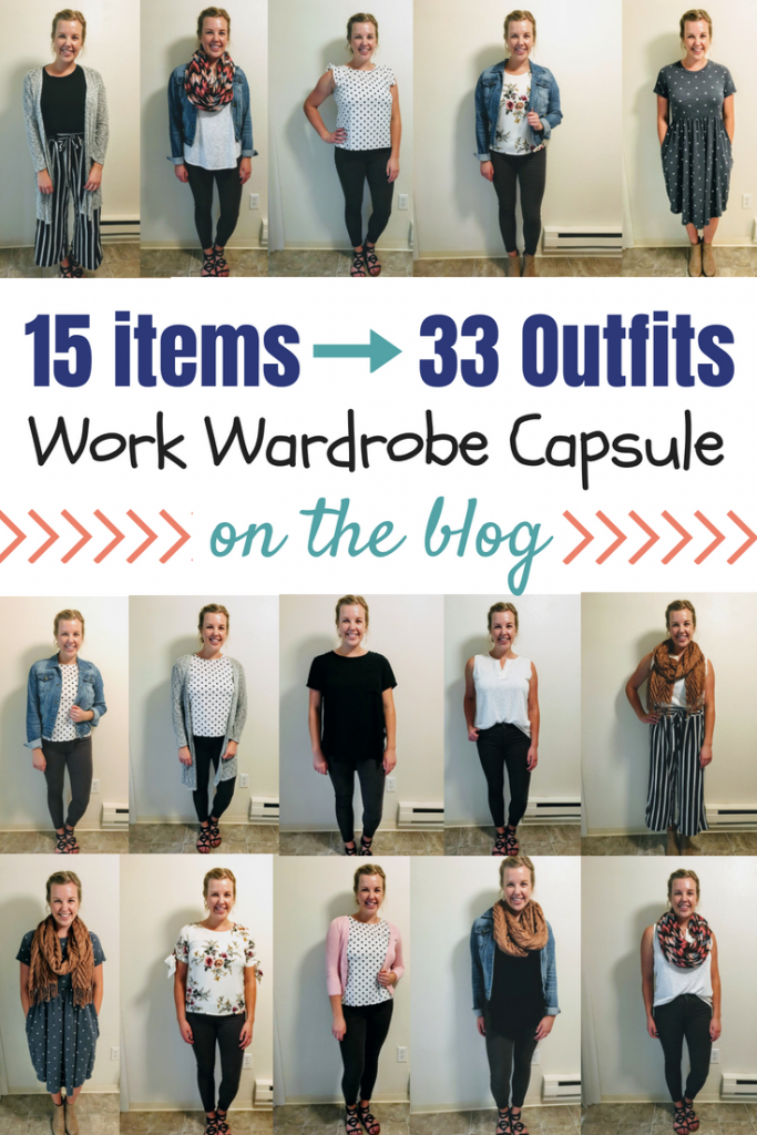 work wardrobe capsule tips and tricks to create your own #workcapsulewardrobe #capsulewardrobe #workwardrobecapsule
