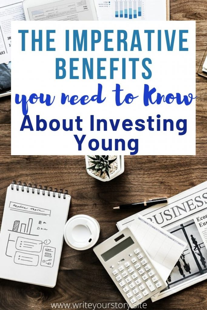 Investing for Beginners / Investing in your 20s