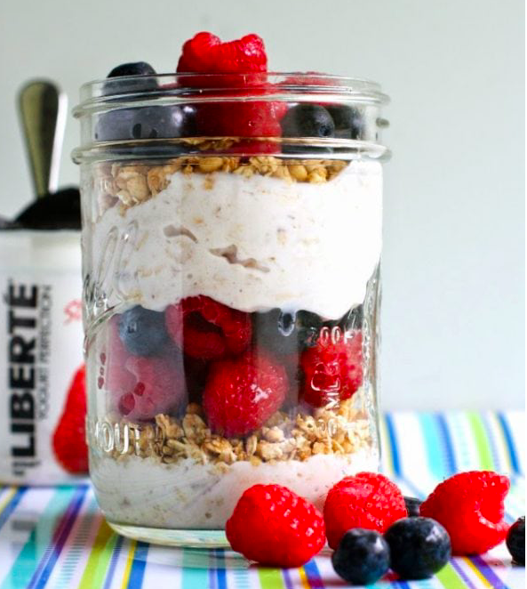 healthy make ahead breakfast recipe