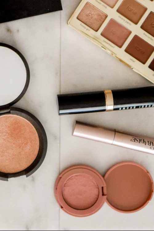 Affordable Drug Store Makeup Products for Oily/Acne Prone Skin